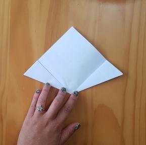origami flower 10