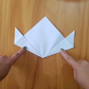 origami flower 11