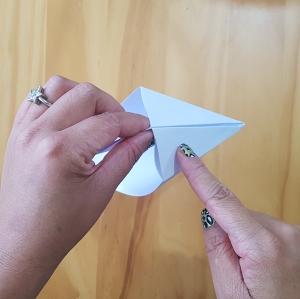 origami flower 13