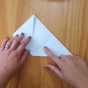 origami flower 5