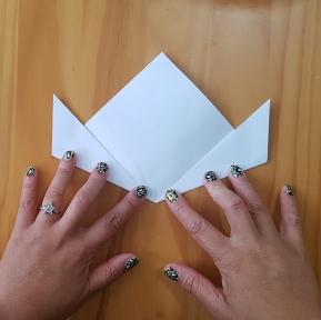 origami flower 7