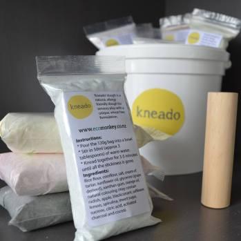 ecomonkey kneado pack