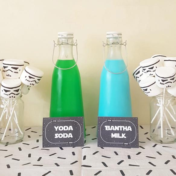 yoda soda bantha milk